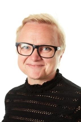 Anja Østergaard Jensen
