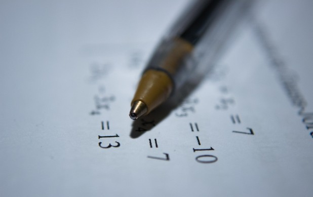 Matematikcafé