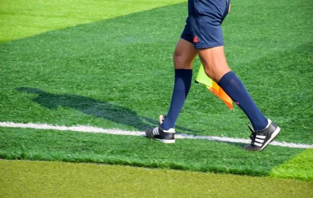 Fodbolddommer