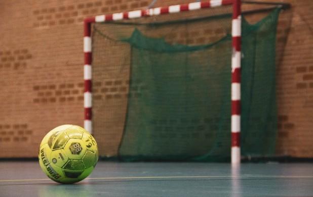 Totalhåndbold 4. klasse
